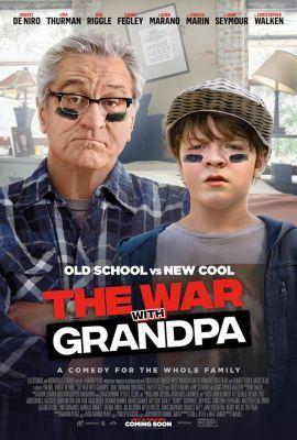 Nagypapa hadművelet (2020) online film