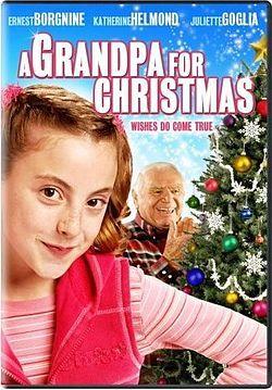 Nagypapát kérek karácsonyra! (2007) online film