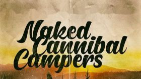 Naked Cannibal Campers (2020) online film