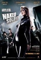 Naked Soldier (2012) online film