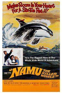 Namu, a gyilkos bálna (1966) online film
