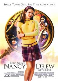 Nancy Drew: A hollywoodi rejtély (2007) online film