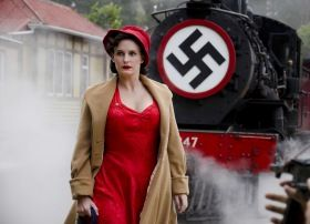 Nancy Wake: a Gestapo célkeresztjében (2014) online film
