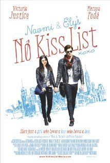 Naomi and Ely's No Kiss List (2015) online film
