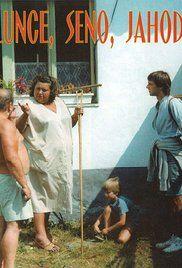 Nap, széna, eper (1984) online film