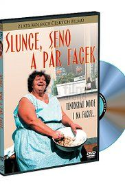 Nap, széna és pár pofon (1989) online film