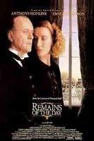Napok romjai (1993) online film