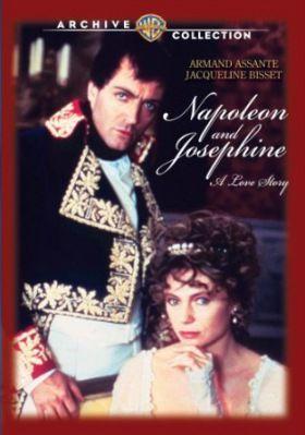 Napóleon és Josephine (1987) online sorozat
