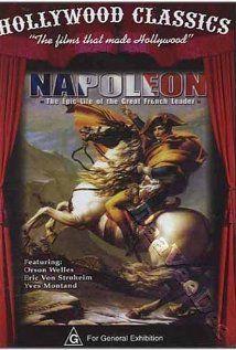 Napóleon (1955) online film