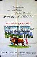 Napoleon és Samantha (1974) online film
