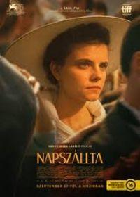 Napszállta (2018) online film
