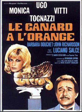 Narancsos kacsasült (1975) online film