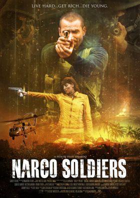 Narco Soldier (2019) online film
