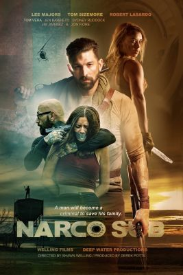 Narco Sub (2021) online film