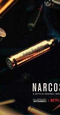 Narcos 3. évad (2017) online sorozat