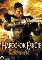 Naresuan kir�ly - Harcosok esk�je (2006)