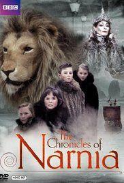 Narnia Krónikái - Az oroszlán, a boszorkány és a ruhásszekrény (1988) online film