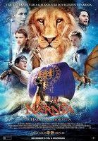 Narnia Kr�nik�i 3. - A Hajnalv�ndor �tja (2010)