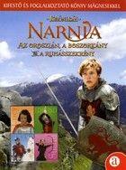 Narnia Krónikái - Az oroszlán, a boszorkány és a ruhásszekrény (2005) online film