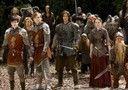 Narnia Kr�nik�i - Caspian herceg