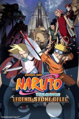 Naruto Movie 2 - A nagy összecsapás! Ősi romok a föld mélyében (2005) online film