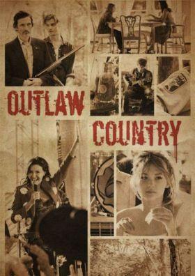 Nashville - A törvénytelen város (2012) online film