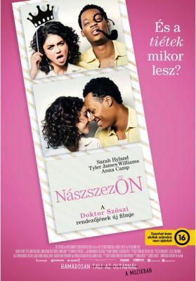 NászszezON (2019) online film