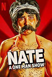 Natalie Palamides: Nate egyszemélyes műsora (2020) online film
