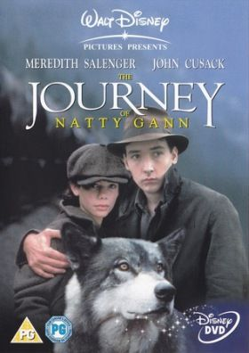 Natty Gann utazása (1985) online film