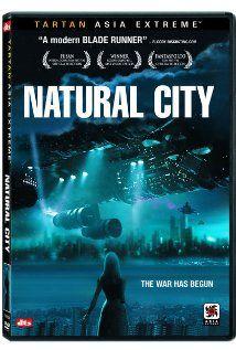 Natural City (2003) online film