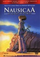 Nauszika - A szél harcosai (1984) online film