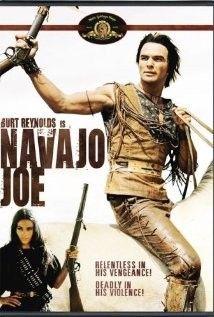 Navajo Joe (1966) online film