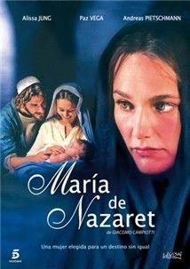 Názáreti Mária (2012) online film