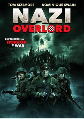 Nazi Overlord (2018) online film