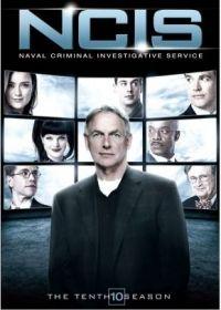 NCIS 10. évad (2013) online sorozat