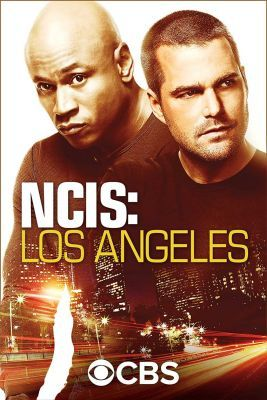 NCIS: Los Angeles 13. évad (2021) online sorozat