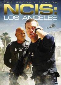 NCIS: Los Angeles 2. évad (2010) online sorozat