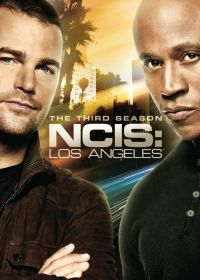 NCIS: Los Angeles 3. évad (2012) online sorozat