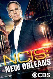 NCIS: New Orleans 2. évad (2014) online sorozat