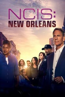 NCIS: New Orleans 7. évad (2020) online sorozat