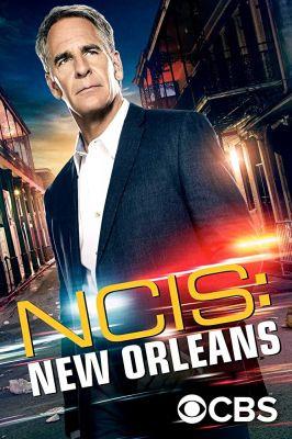 NCIS: New Orleans 6. évad (2014) online sorozat