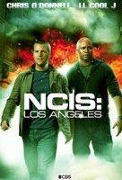 NCIS Los Angeles 3. Évad (2009) online sorozat