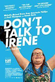 Ne beszélj Irene-nal! (2017) online film