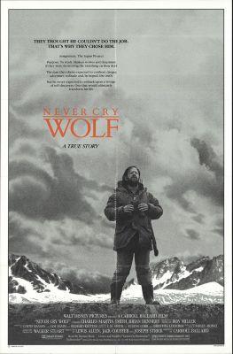 Ne féljünk a farkastól (1983) online film