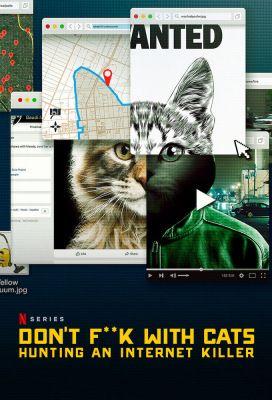 Ne szórakozz a macskákkal: Vadászat az internetes gyilkosra 1. évad (2019) online sorozat