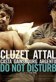 Ne zavarjanak! (2012) online film