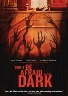 Ne félj a sötétben!  - Don't Be Afraid of the Dark (2010) online film