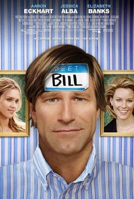 Ne hagyd magad, Bill! (2008) online film