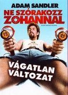 Ne szórakozz Zohannal online film