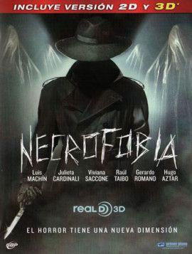 Necrofobia (2014)